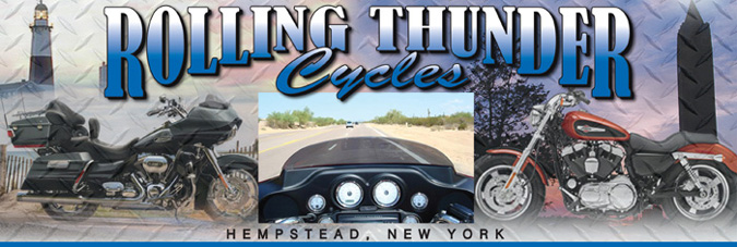 Rolling Thunder Cycles Inc.